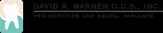 David Warner Logo